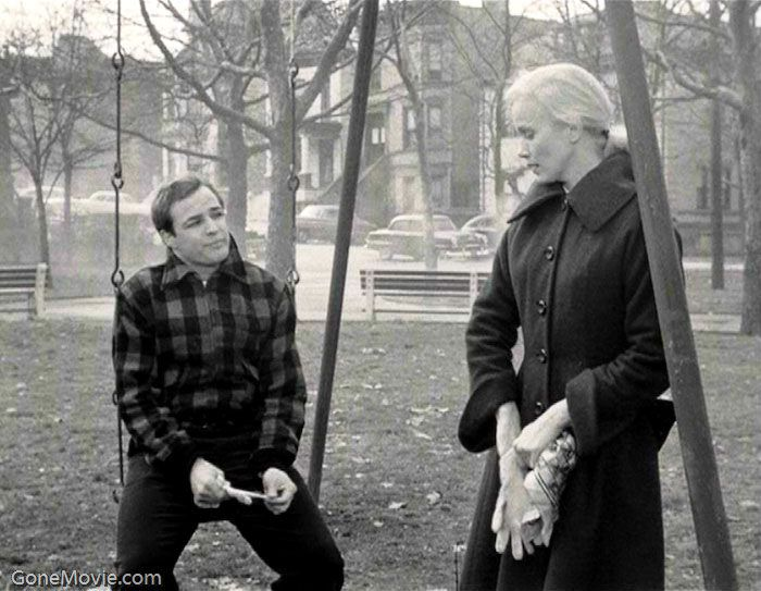 Edie doyle on the waterfront essay