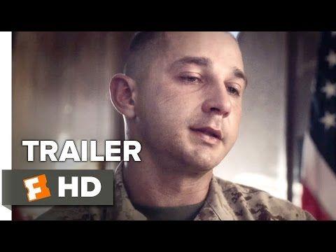 Man Down Official Trailer - Teaser (2016) - Shia LaBeouf Movie - YouTube https://youtu.be/7-910So8UWM
