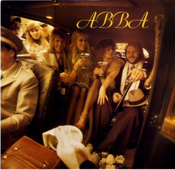 3er. Album ABBA