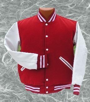 Куртка baseball jacket