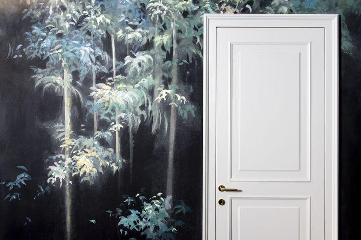 Picta handmade wallpaper - Jungle collection