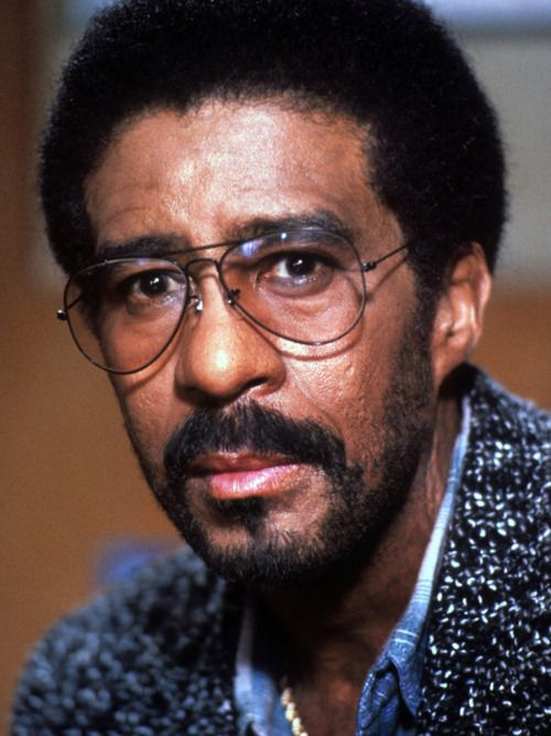 Richard Pryor - December 1, 1940 – December 10, 2005  - actor, stand up comedian  Born in Peoria, Illinois