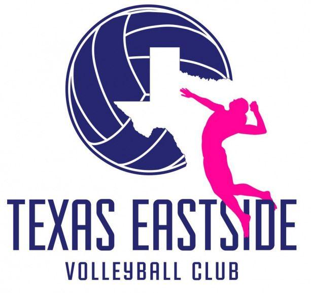 Volleyball Logo Club Logo Texas Sports Logo Athletic Club Logo Girls Team Logo Volleyball Volleyball Logo Sports Logo Volleyball Texas Sports