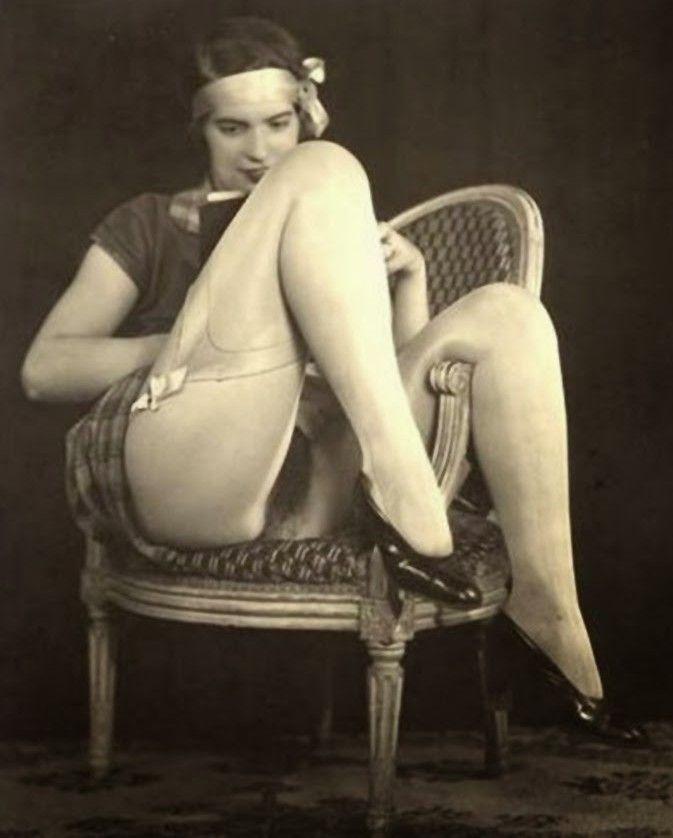 Erotic mags for ladies