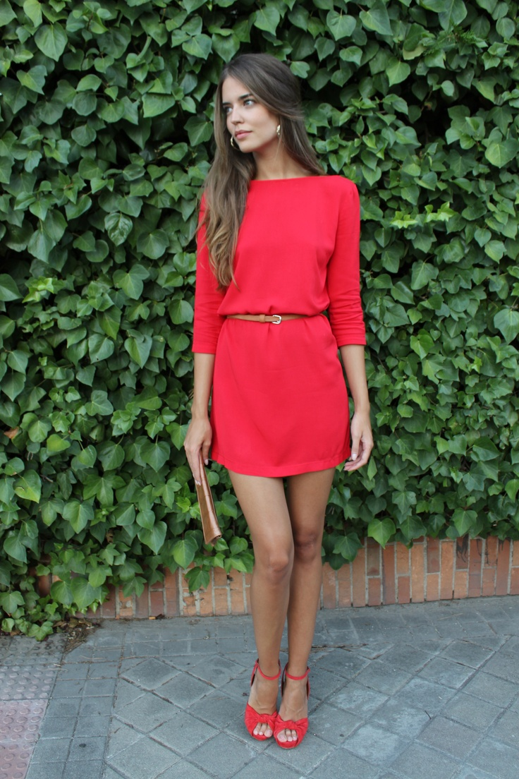 Would love to have this dress!