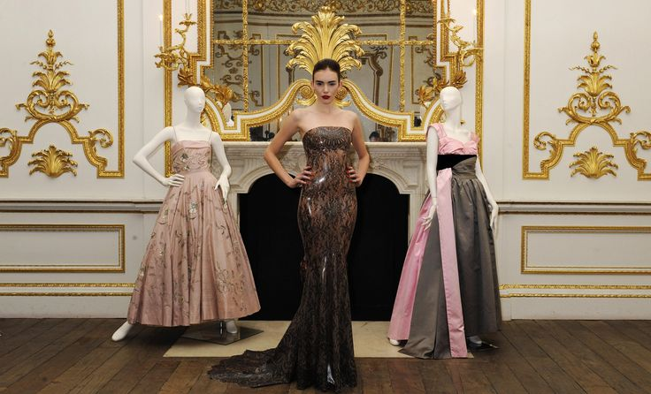 Kim Kardashian's Favourite Designer Atsuko Kudo Wants To Dress The Queen In Latex | HuffPost UK