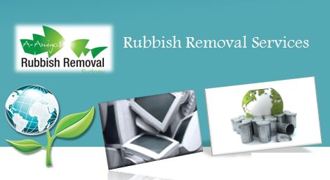 If you want the clean areas in front of your house or office then have a look on the services by Rubbish Removal in Sydney. They are the best in providing the cleaning services throughout the Australia and their services as the customer's requirements.