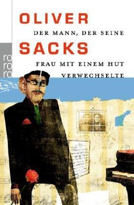 """Der in New York praktizierende Neuropsychologe Oliver Sacks erzählt 20 ergreifende Geschichten von Menschen, die aus der """"Normalität"""" gefallen sind. Eine winzige Hirnverletzung, ein kleiner Tumult in der zerebralen Chemie - und wir geraten in eine andere Welt. Hat sie weniger Existenzberechtigung, ist sie weniger wirklich als der Boden, auf dem wir mit beiden Beinen fest zu stehen meinen ?"""