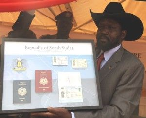 #SouthSudan too broke to issue or renew passports