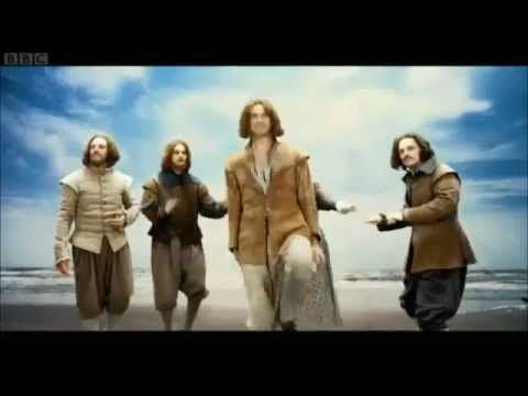 Horrible Histories It's A New World song    OK, I love Horrible Histories as much as my kids do.  And it's teaching them more about history than their teachers.