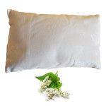 Buckwheat husk pillow