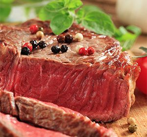 How to cook the perfect steak...