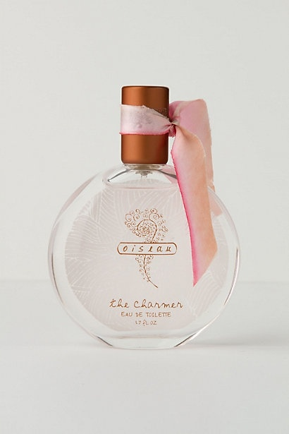 i think this is the perfume i tried at anthro this weekend - smelled soo good!