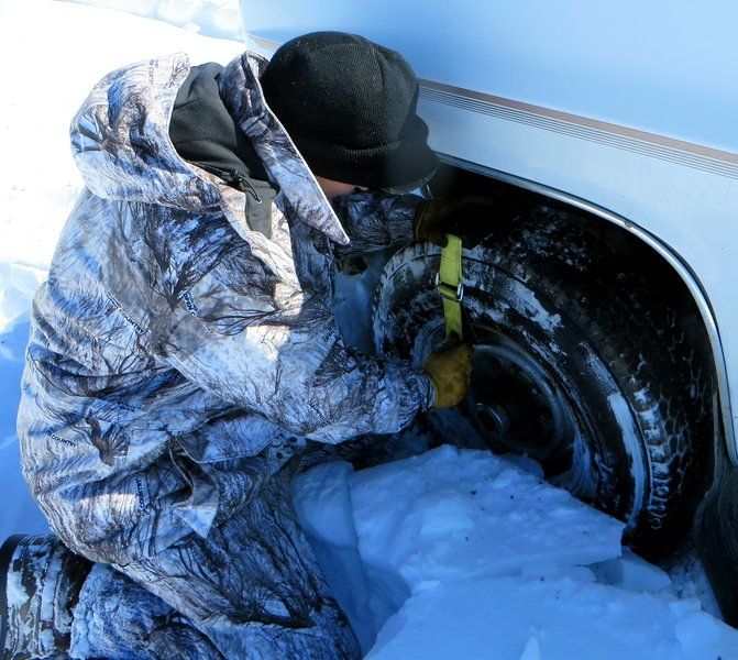 7 best catene da neve images on pinterest snow chains van and trac grabber the get unstuck traction solution for fandeluxe Gallery