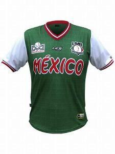 Ciudad de México.- La Liga Mexicana de Beisbol, en conjunto con la Liga Mexicana del Pacífico, presentan los uniformes que portarán los equi...