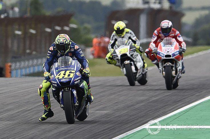 @ValeYellow46 relieved to come away with top-five finish after challenging #GermanGP weekend: motorsport.com/motogp/news/ro… #MotoGP