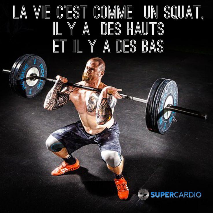 Célèbre 181 best Citation Entrainement -Motivation -Fitness images on  CC83