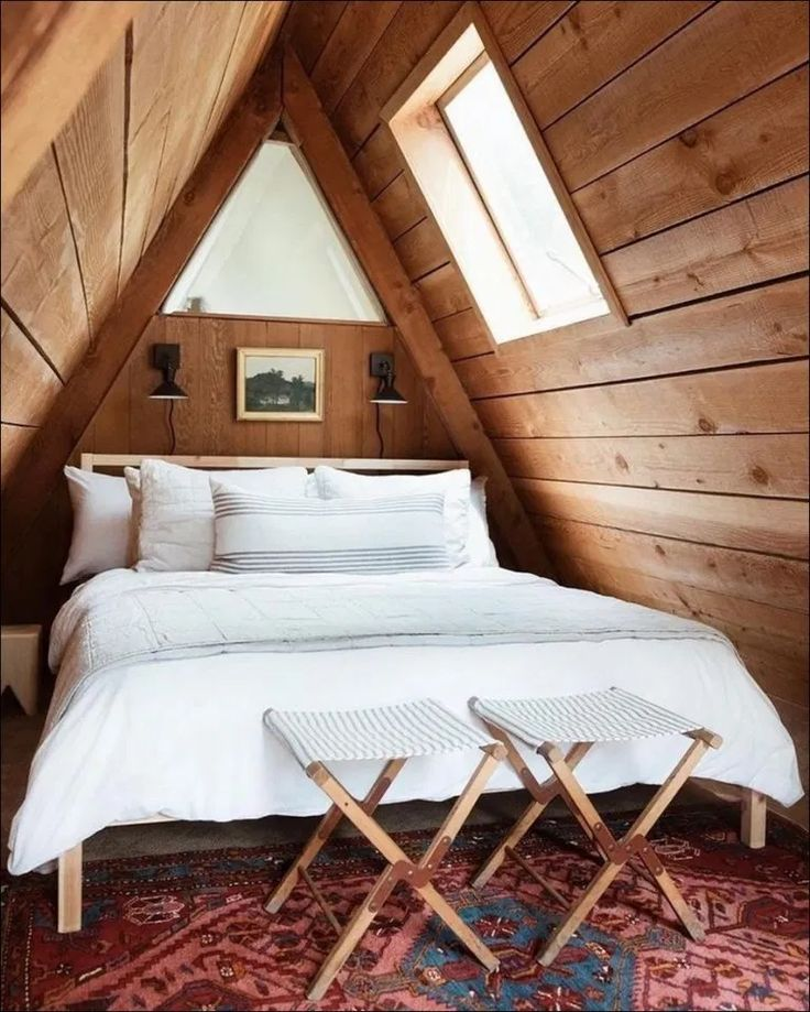 40+ Splendid Rustic Tiny House Design Ideas You Can Try 7