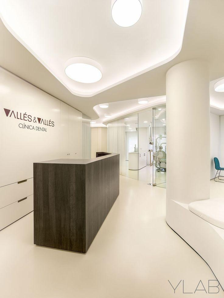 Clinica Dental Valles & Valles / YLAB Arquitectos Barcelona | Arquimaster