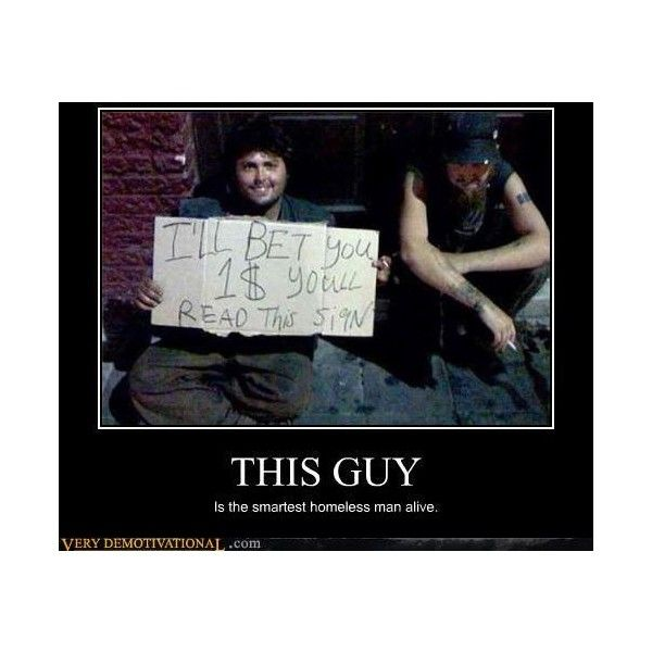 Very Demotivational - The Demotivational Posters Blog - Page 6, found on polyvore.com