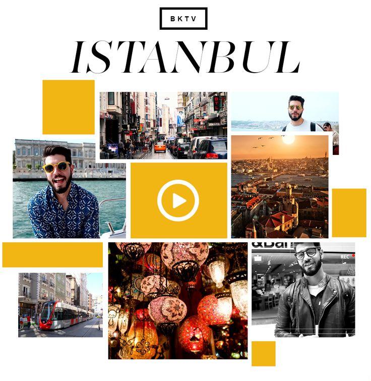 Hi, Buddies, Mês passado, antes de iniciar as semanas de moda na Europa, parei por alguns dias em Istambul, uma das minhas cidades favoritas mundo afora. Meu amor por Istambul
