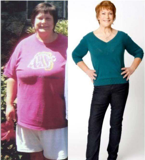 Gewichtsverlust Medikamente wirksam in