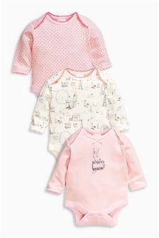 Buy bodysuits Newborn Girls Unisex Newborn from the Next UK online shop