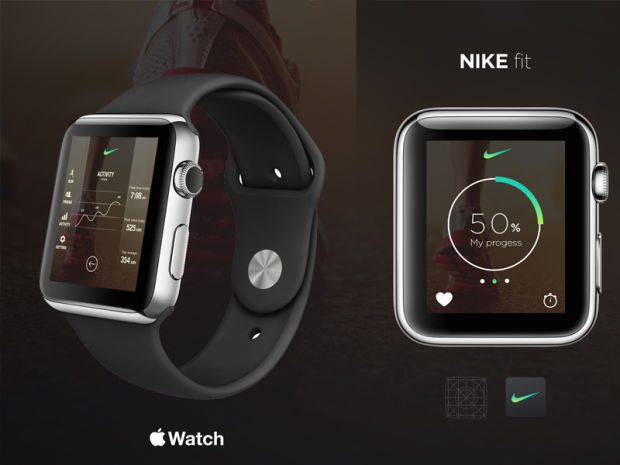 15 Latest App Concepts for Apple Watch - UltraLinx