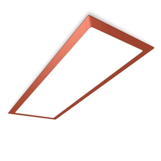 Elegant Mit Effizienten LEDs Bestückt Bringt Das Vielseitige LED Panel Charakter,  Innovation Und Exklusivität In Ihren Räumen.