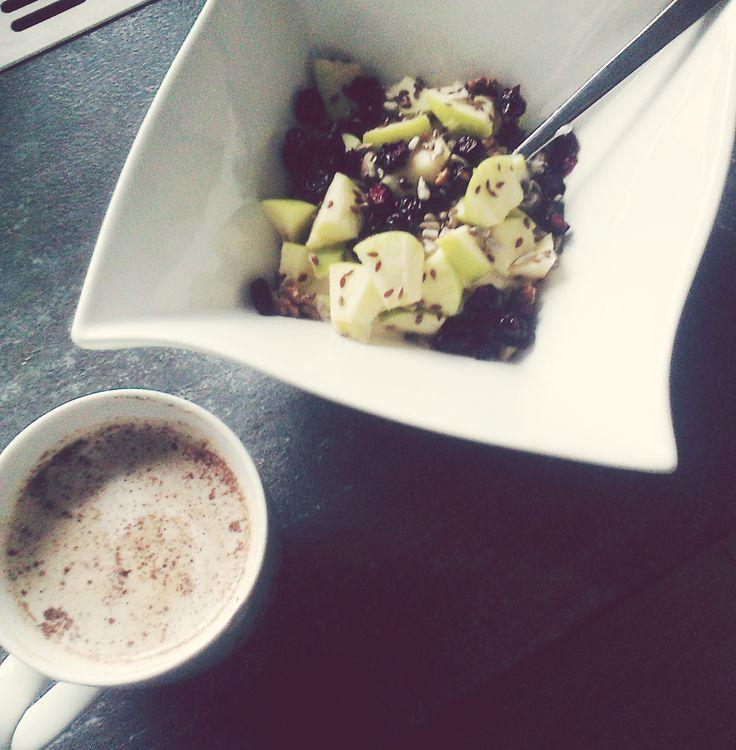 yammy breakfast
