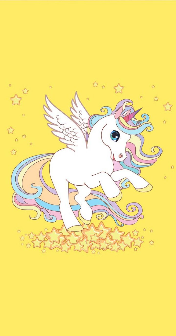Download 14 Cute Hd Unicorn Wallpapers For Your Android Phone Unicorn Wallpaper Mermaid Wallpapers Cute Galaxy Wallpaper