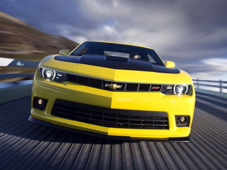 2014 Chevrolet Camaro SS 1LE muscle s-s g