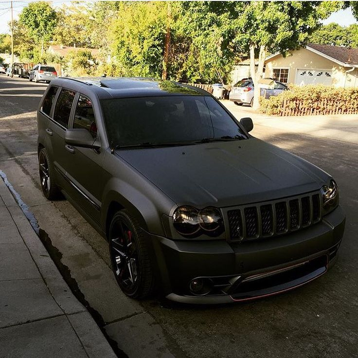 2007 Jeep Srt8 Cars Trucks By Owner Vehicle 2017 2018 2019 Ford Price Release Date Reviews