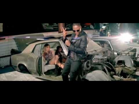 Taio Cruz - Dynamite: This is a new classic that really gets people on the dance floor.
