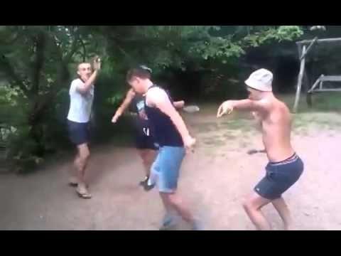 Позитивные танцы! / Видеохит - лучшее видео интернета