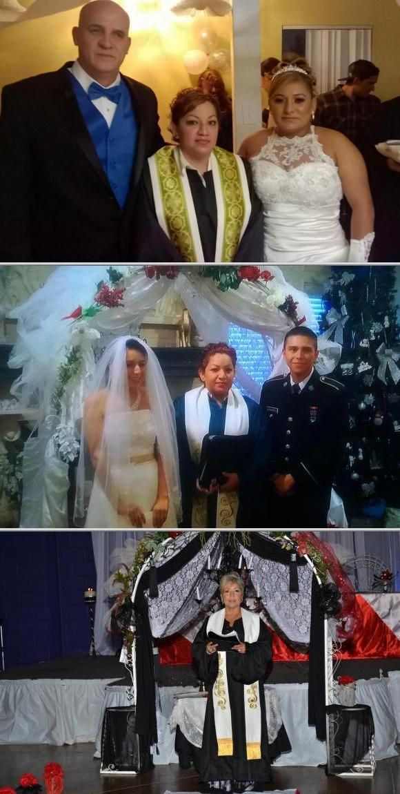 Oddities United Weddings & Events provides flawless and