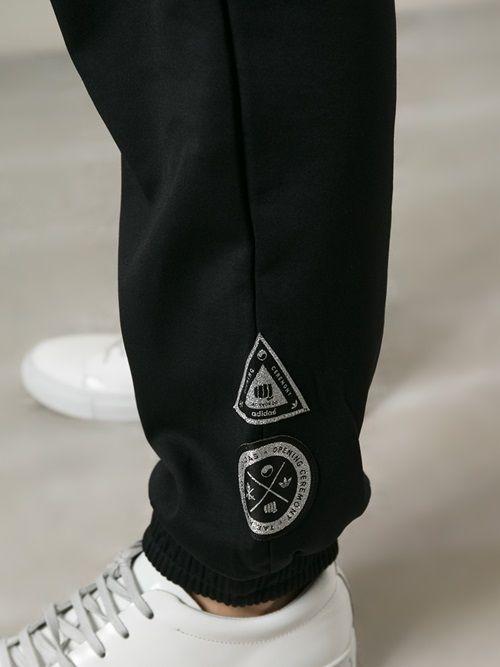 Men - Adidas Originals X Opening Ceremony Taekwondo Trackpants - WOK STORE