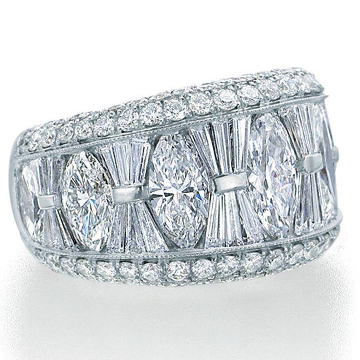 35+ Wedding ring profile shapes info