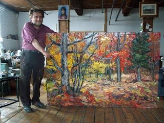 The ONLY OFFICIAL Armand Tatossian Blog : An ode to Fall by Armand Tatossian