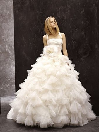 Perfect Amazing Alternatives for Ring Bearer Pillow Vera Wang BridalVera Wang Wedding DressesWedding