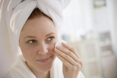 Skin Care Tips and Regimen for Oily Skin