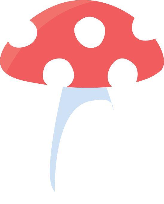 ZWD_Mushroom