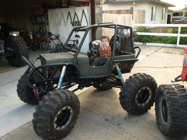 Kid Rock Crawler OH MY GOD!!! My babies need this!