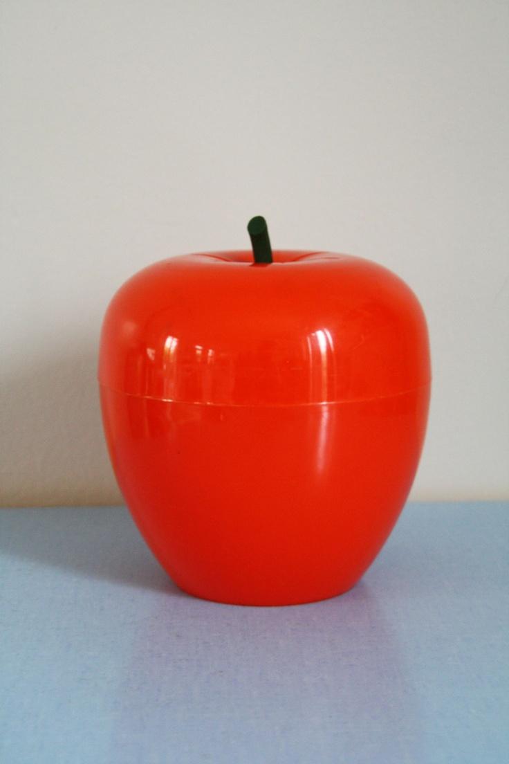 Pomme glaçon