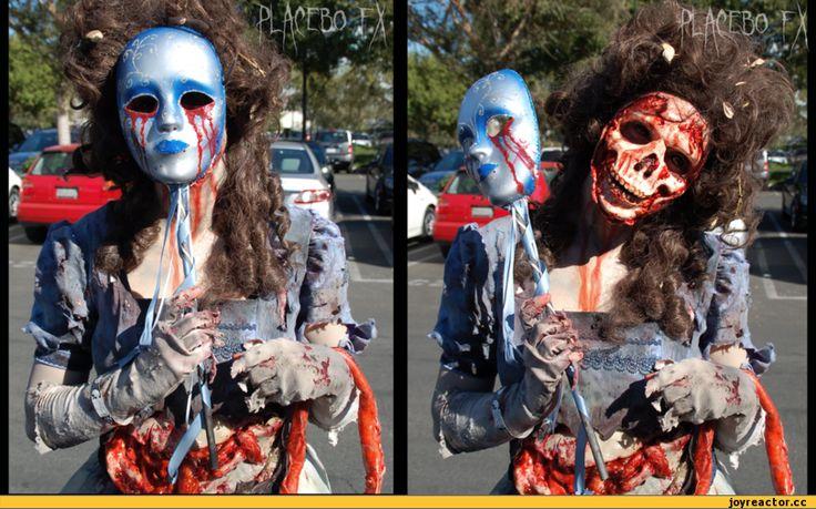 zombie,zombiewalk,зомби,косплей,макияж,Хеллоуин,Halloween -приколы на хеллоуин - прикольные костюмы, тыквы, шутки и юмор про хелоуин