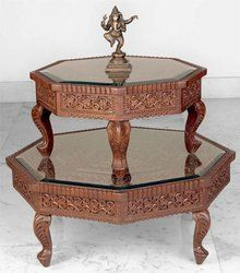 Carved+Tables