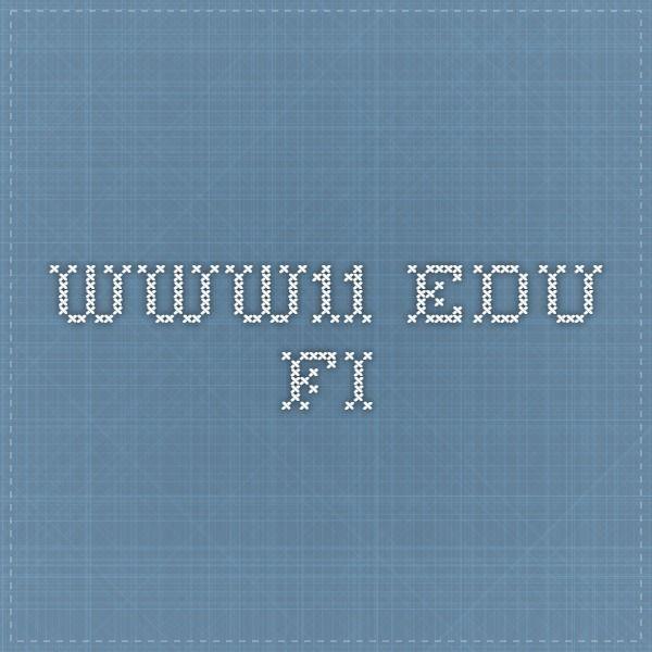 www11.edu.fi