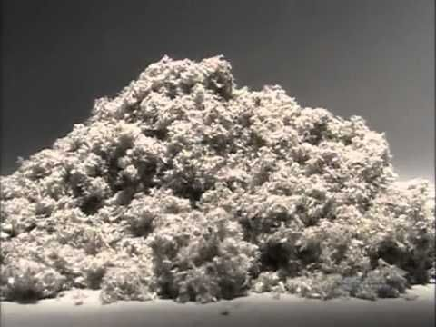 How to make Cellulose Insulation {www downloadshiva com} - YouTube