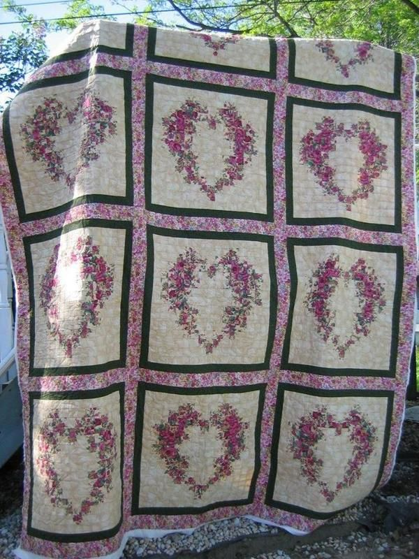 17 Best Images About Quilting Breast Cancer On Pinterest