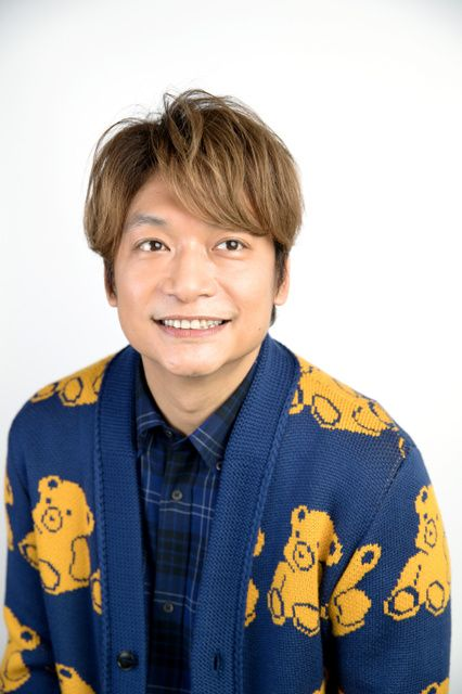 香取慎吾さん「新しい地図持って、前へ」 パラ応援宣言:朝日新聞デジタル